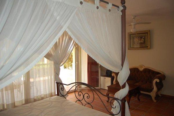 Hotel Restaurante La Plantacion - фото 21