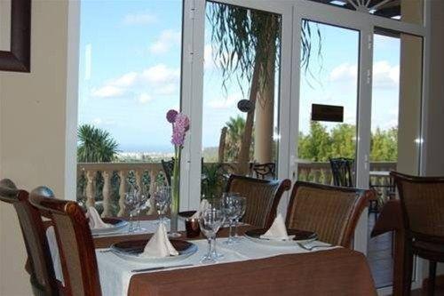 Hotel Restaurante La Plantacion - фото 10