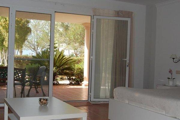 Hotel Restaurante La Plantacion - фото 15