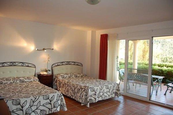 Hotel Restaurante La Plantacion - фото 3