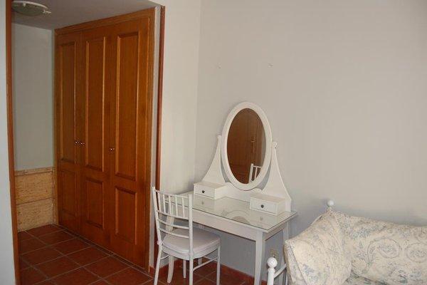 Hotel Restaurante La Plantacion - фото 9
