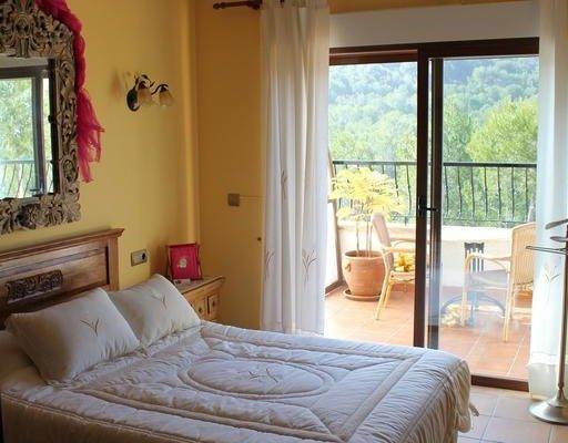 Hotel Finca Fabiola - фото 1