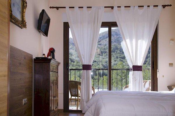 Hotel Finca Fabiola - фото 2