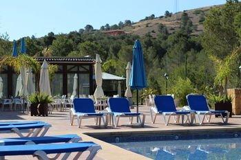 Hotel Finca Fabiola - фото 20