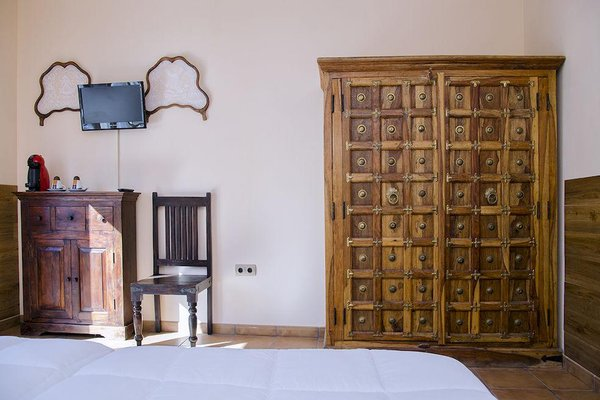 Hotel Finca Fabiola - фото 7