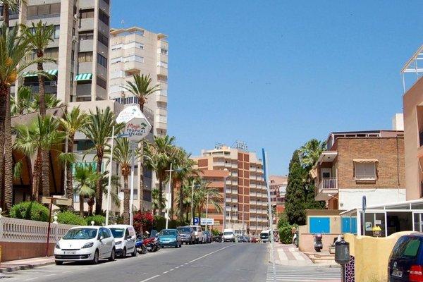 Apartamentos Jesus Benidorm Playa - фото 50