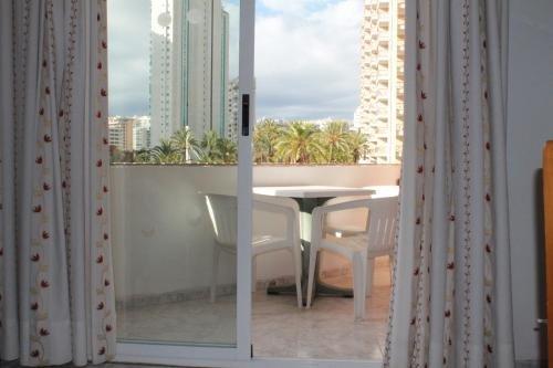 Apartamentos Jesus Benidorm Playa - фото 11