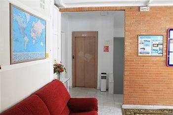 Apartamentos Jesus Benidorm Playa - фото 13
