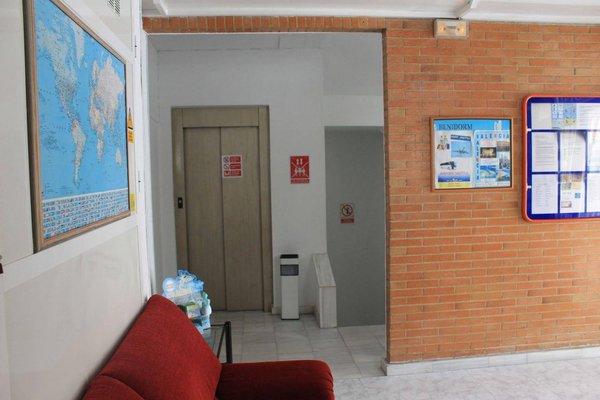 Apartamentos Jesus Benidorm Playa - фото 14