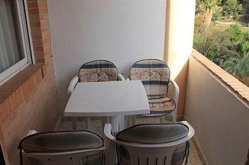 Apartamentos Jesus Benidorm Playa - фото 15