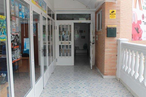 Apartamentos Jesus Benidorm Playa - фото 17