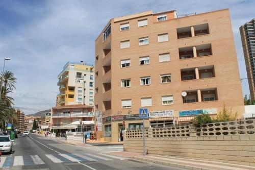 Apartamentos Jesus Benidorm Playa - фото 21