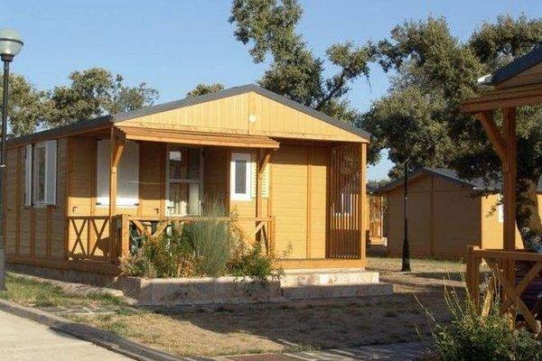 Camping-bungalow Park Sierra de la Culebra - фото 18