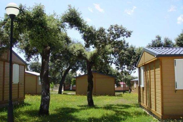 Camping-bungalow Park Sierra de la Culebra - фото 21