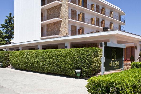 Hotel Emporda - фото 22