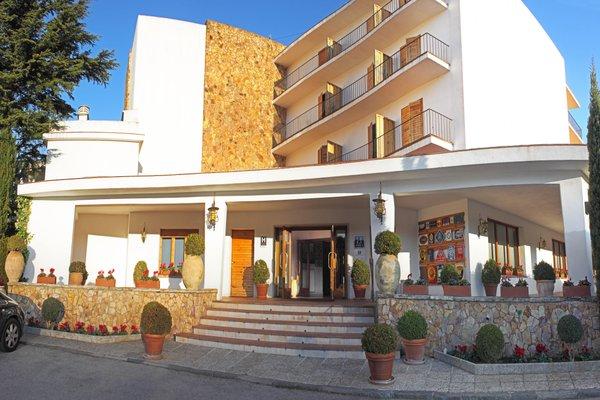 Hotel Emporda - фото 23