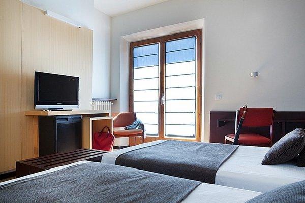Hotel Emporda - фото 4
