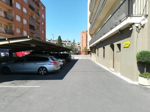 Hotel Restaurant Ronda Figueres - фото 23