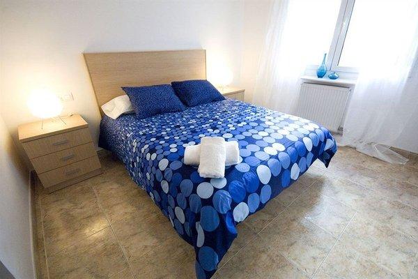 Apartments Figueres - фото 50