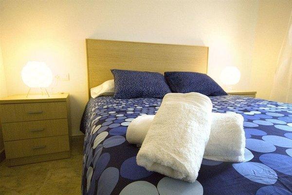 Apartments Figueres - фото 1