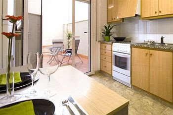 Apartments Figueres - фото 13