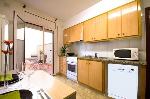 Apartments Figueres - фото 14