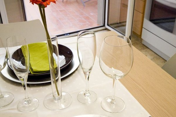 Apartments Figueres - фото 21