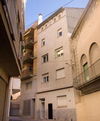 Apartments Figueres - фото 22
