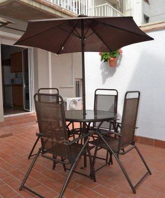 Apartments Figueres - фото 23