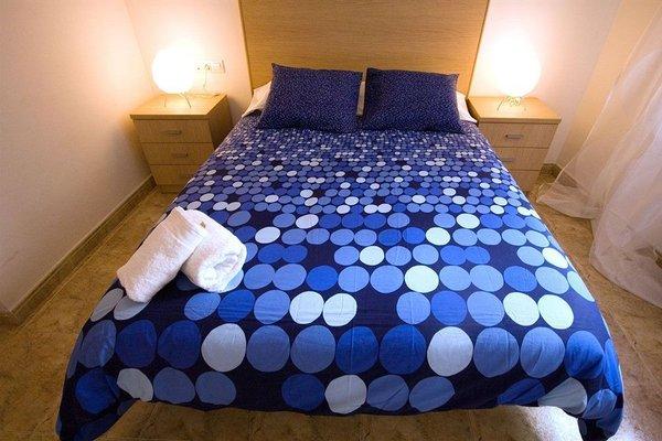 Apartments Figueres - фото 5