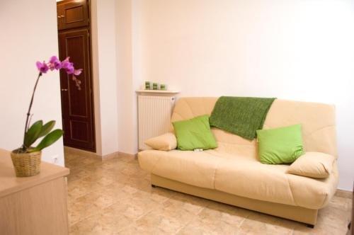 Apartments Figueres - фото 8