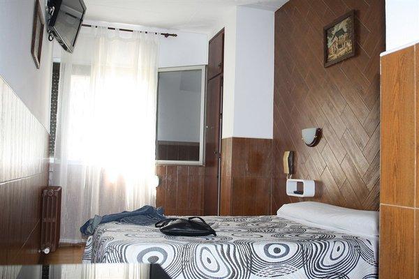 Hostal Sanmar - фото 3