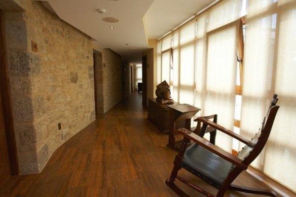 Hotel Vila do Val - фото 14