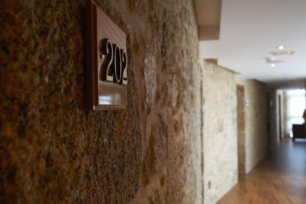 Hotel Vila do Val - фото 16