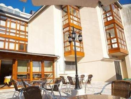 Hotel Vila do Val - фото 22