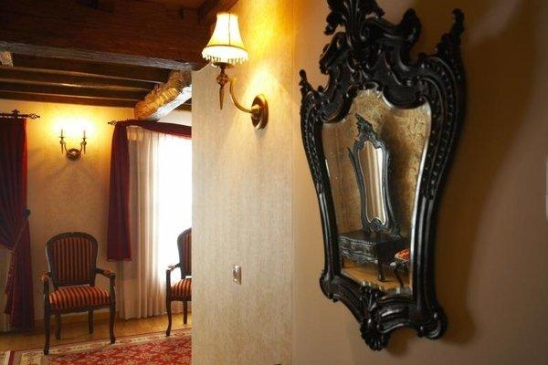 Hotel Vila do Val - фото 4