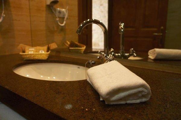 Hotel Vila do Val - фото 6