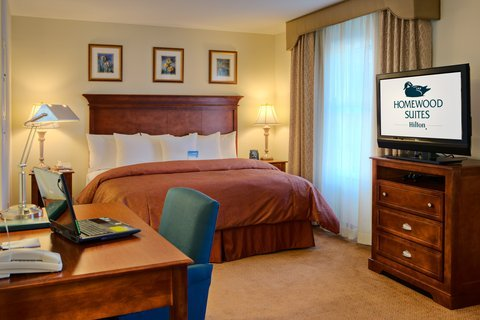 Photo of Homewood Suites by Hilton East Rutherford - Meadowlands, NJ