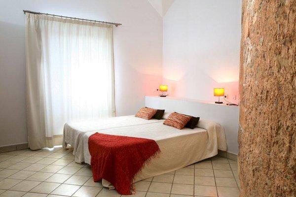 Petit Hotel Hostatgeria Sant Salvador - фото 1