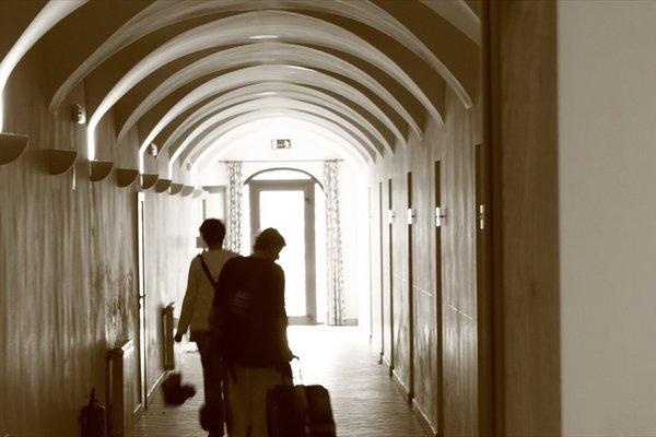 Petit Hotel Hostatgeria Sant Salvador - фото 18