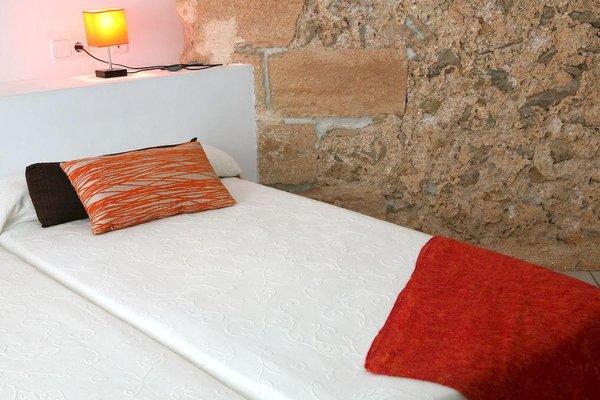 Petit Hotel Hostatgeria Sant Salvador - фото 3