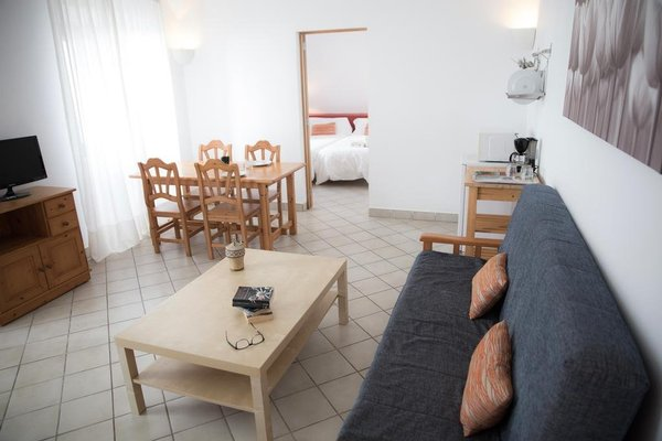 Petit Hotel Hostatgeria Sant Salvador - фото 5
