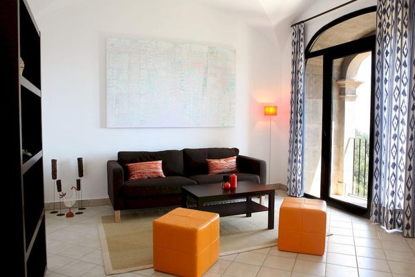 Petit Hotel Hostatgeria Sant Salvador - фото 7