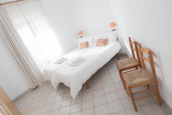 Petit Hotel Hostatgeria Sant Salvador - фото 9