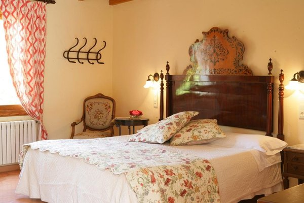 Hotel Rural Sa Posada d'Aumallia - фото 50