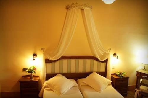 Hotel Rural Sa Posada d'Aumallia - фото 1
