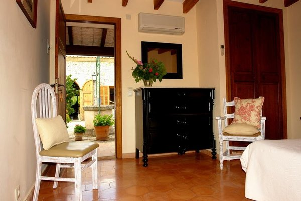Hotel Rural Sa Posada d'Aumallia - фото 11