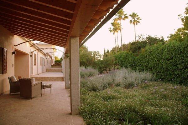 Hotel Rural Sa Posada d'Aumallia - фото 19