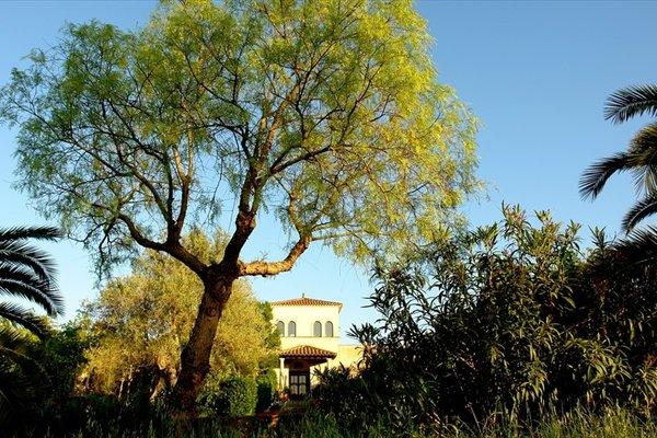 Hotel Rural Sa Posada d'Aumallia - фото 23