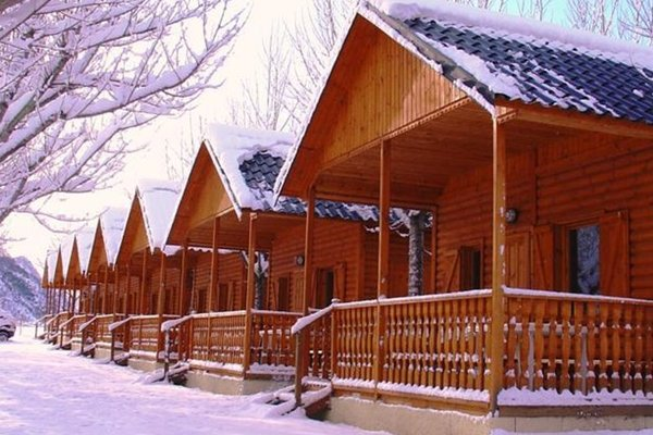 Aiguestortes Camping Resort - фото 23